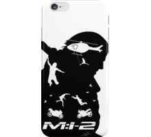 Mission: Impossible 2 iPhone Case/Skin