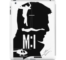 Mission: Impossible iPad Case/Skin