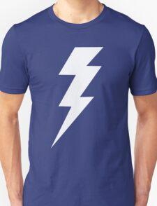 Lightening bolt geek funny nerd T-Shirt
