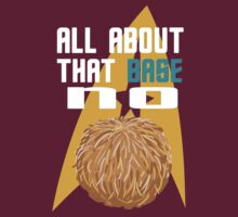 No Tribble by haberdasher92