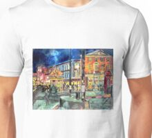 Harvard Square Unisex T-Shirt