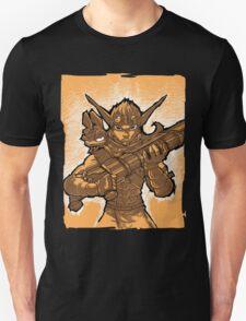 Daxter and Jak T-Shirt