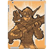 Daxter and Jak iPad Case/Skin