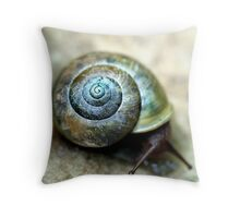 In Some Beliefs... Throw Pillow