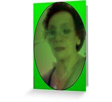 SpecchioDelleMieBrame... Greeting Card