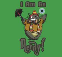I am so NERDY! T-Shirt