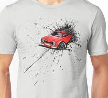Ford Splat 01 Unisex T-Shirt