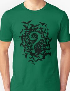 The Riddler tee T-Shirt