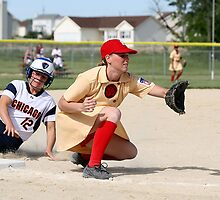 Softball by Chris Anderson
