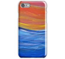 The Wavy Wave iPhone Case/Skin