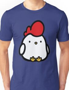 Cute Chicken Unisex T-Shirt