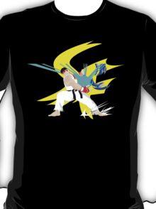 Super Smash Bros Ryu T-Shirt