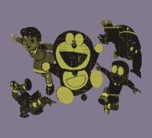 Doraemon Kids Clothes