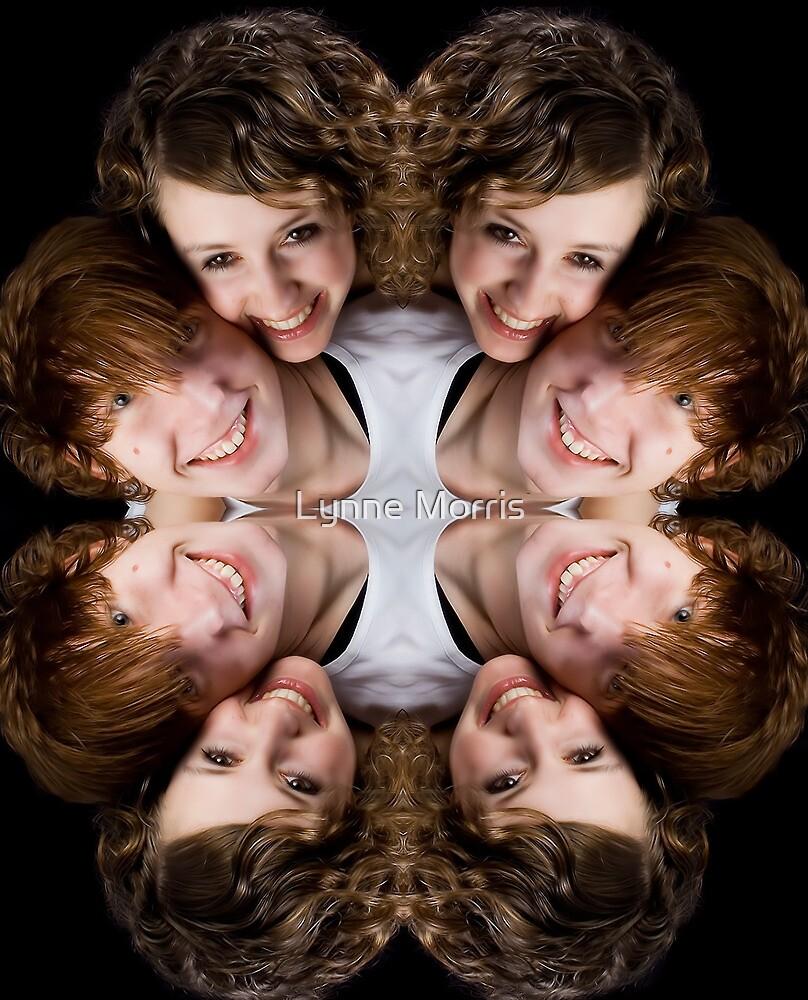 Heads You Win by Lynne Morris