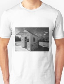 Smallest Post Office in the United States T-Shirt