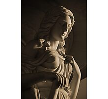 Lady of Venice I Photographic Print