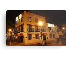 Romantic Wilmington Metal Print
