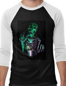 The Necromancer Men's Baseball ¾ T-Shirt