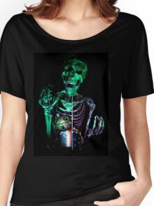 The Necromancer Women's Relaxed Fit T-Shirt