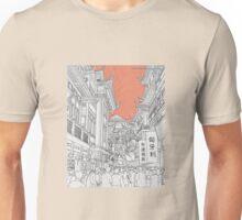 In China Unisex T-Shirt