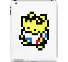 Pokemon 8-Bit Pixel Togepi iPad Case/Skin