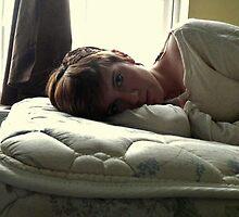Lazy Bones by RachelLea