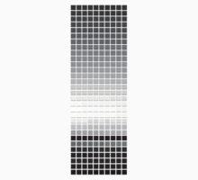 Horizon - Black & White Kids Tee
