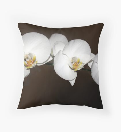 Peace Tranquility Throw Pillow