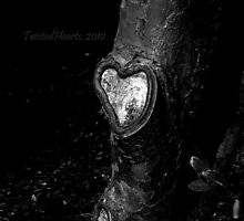 The Giving Tree. by TwistedHearts
