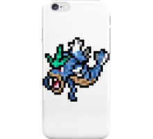 Pokemon 8-Bit Pixel Gyarados 130 iPhone Case/Skin