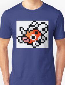 Pokemon 8-Bit Pixel Seaking 119 Unisex T-Shirt
