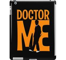 10th Doctor Me! iPad Case/Skin