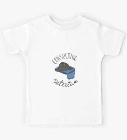 WORLD'S ONLY Kids Tee