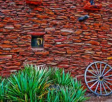 Hopi House Wheel by lckt13