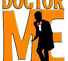 11th Doctor Me! by StuffWomenWant