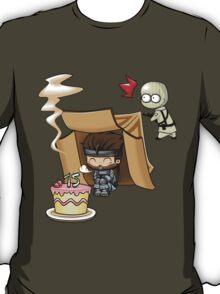 Metal Gear Solid - 15th Anniversary T-Shirt