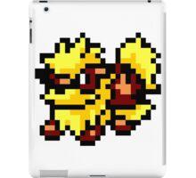 Pokemon 8-Bit Pixel Arcanine 059 iPad Case/Skin