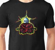 Fractal Buddha Unisex T-Shirt