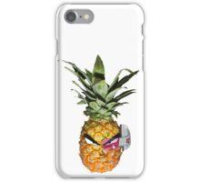 Pineapple saiyan iPhone Case/Skin