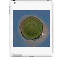 Castlerigg Stone Circle iPad Case/Skin