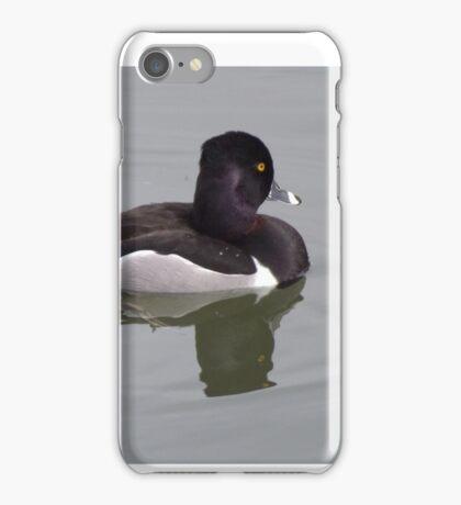 Water Bird iPhone Case/Skin