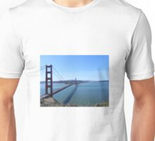 American bridge Unisex T-Shirt
