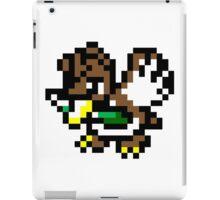 Pokemon 8-Bit Pixel Farfetch'd 083 iPad Case/Skin