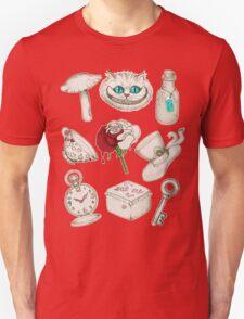Wear To Wonderland T-Shirt