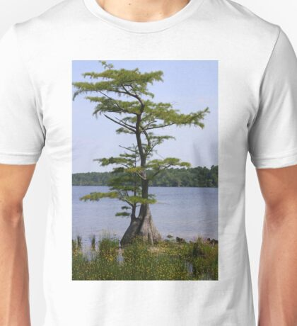 Inspiration Tree Unisex T-Shirt