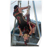 Cirque no Problem Poster