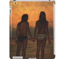 Every Second of Every Day iPad Case/Skin