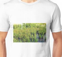 Wild Natural Beauty Unisex T-Shirt