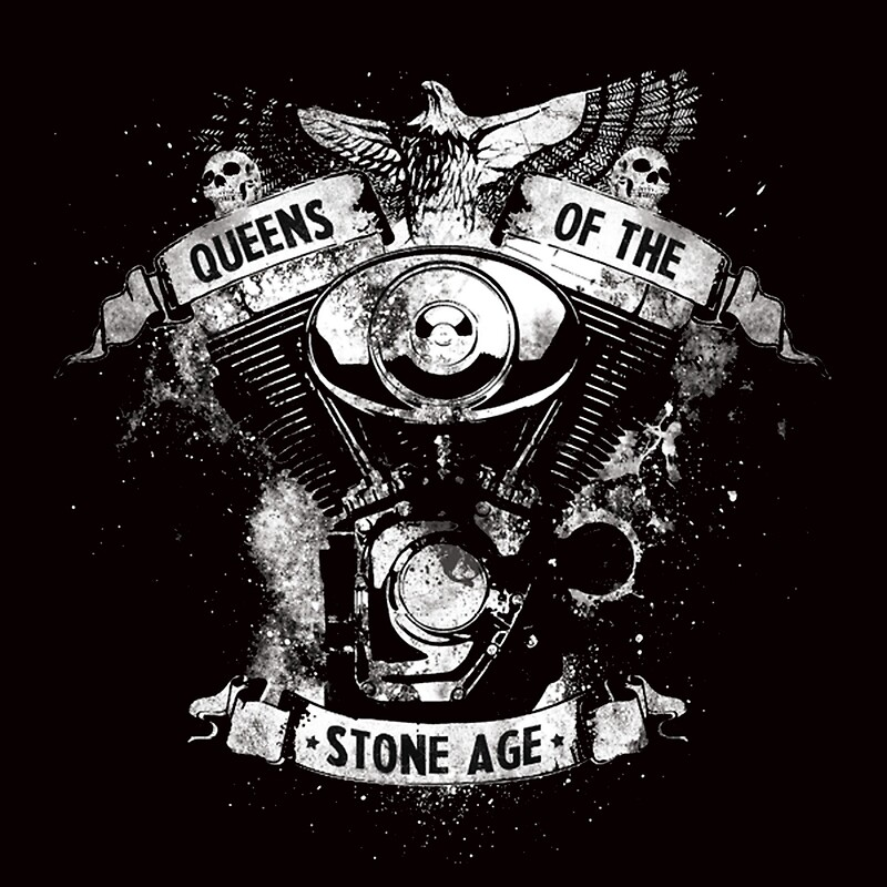 Queens Of The Stone Age by aralenora