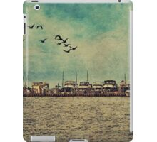 Into the Mystic iPad Case/Skin